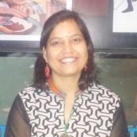 Seema Joshi from Jaipur