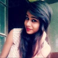 Monika Rai from Noida