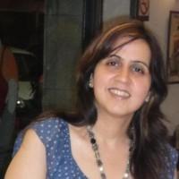 Suruchi Arora from Kanpur