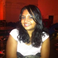 Samina Patel from Navi Mumbai