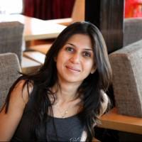Jyotsna Kapoor from Mumbai