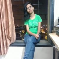 Rupali Tyagi from Navi Mumbai