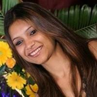 Ritcha Verma from Mumbai