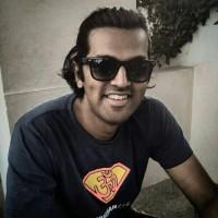 Ravish Bhambore from Bangalore