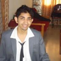 Natesh Subhedar from Rourkela