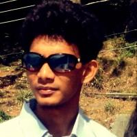 Sachin Lakra from Rourkela