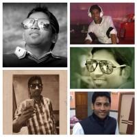 Jitender Bhandari from Jorhat