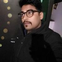kamal nayan mishra from rewa