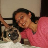 Pooja Pasricha from Noida