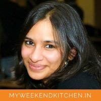 Ashima Goyal Siraj from Udaipur