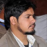 Ajay Saklani from New Delhi