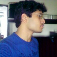 Rahul Reddy from Hyderabad