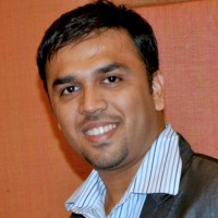 Jignesh Gohel from Ahmedabad