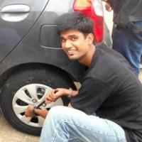 Shubham Choudhary from Pune