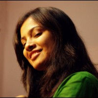 Dipta Majumdar from Kolkata