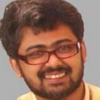 Nilesh Singit from Bombay