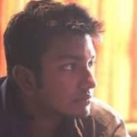 Indrashish Ghosh from Pune