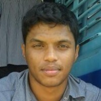 Abinav P from Hyderabad