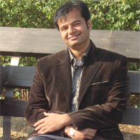Aashish Gupta from Noida