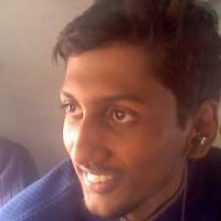 Ankit Srivastava from Bangalore
