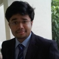Pritam Thakur from Kolkata