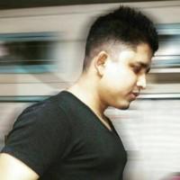 Imranul Mazumder from Kolkata