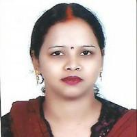 Rashmi B from Gorakhpur