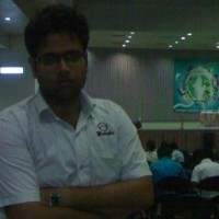 Prateek Jain from Faridabad