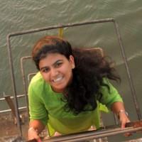 Priyanka Bali from Bangalore