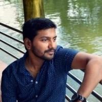 Ajay Kumar S from Bangalore/Chennai