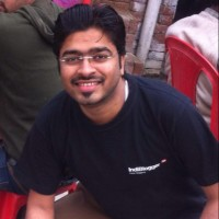 Gaurav Kumar Srivastava from Gurgaon