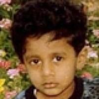Prashanth Kanduri from New Delhi