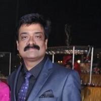 Shalendra Bhatnagar from Delhi