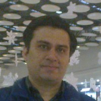 Anoop Gupta from Delhi