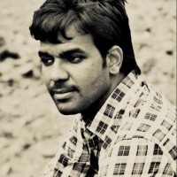 Hemanth Kumar from Hyderabad