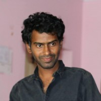 Anvesh from Hyderabad