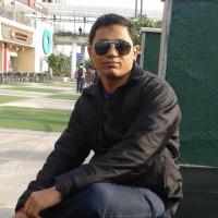 Dineshkumar Ponnusamy from Pune