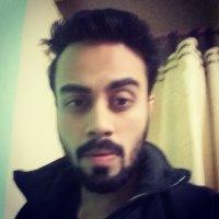 Tanveer Khan from New Delhi