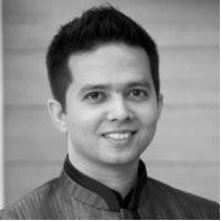 Parth Mukherjee from Chennai