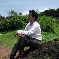 Mohammad Atif from New Delhi