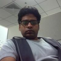 Rahul Jain from Varanasi