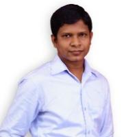 Sunit Sanjay Ekka from Rourkela