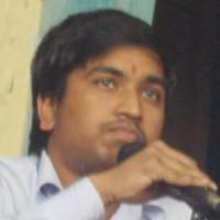 Satish Pandey from Dhanbad