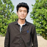 Thomas Baruah from Sivasagar