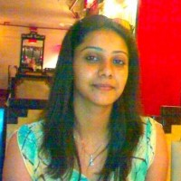 Anchal Bhatia from New Delhi