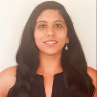 Anamika Batra from New Delhi
