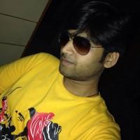 Pratik Gaurav from New Delhi