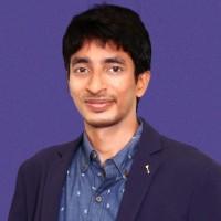 Alluri Manoj Varma from Hyderabad