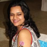 Divya Sanglikar from Noida