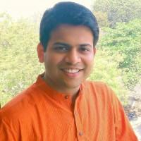 Sagar Upadhyay from Gorakhpur